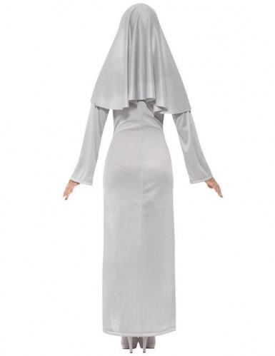 Horror non Halloween kostuum voor dames-2