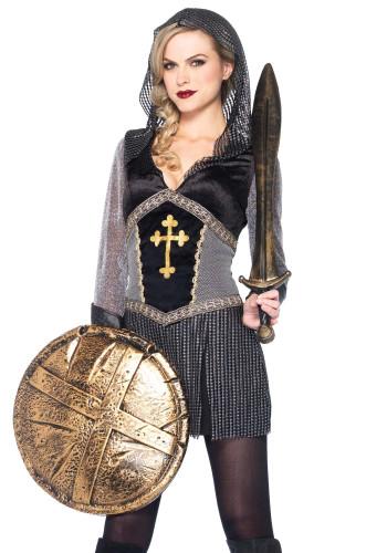 Sexy ridder kostuum voor vrouwen-1