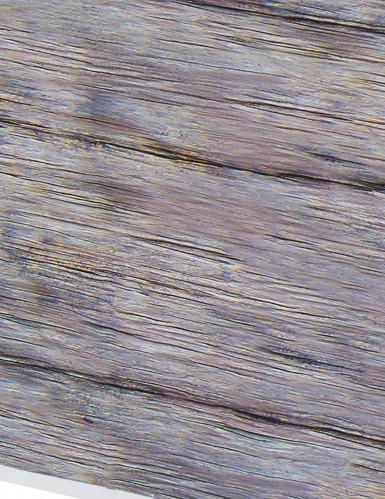Tafelkleed met hout print-1