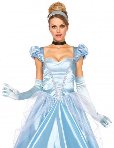 Assepoester kostuum voor vrouwen-1