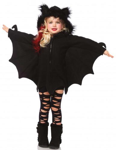 Vleermuis kostuum voor meisjes