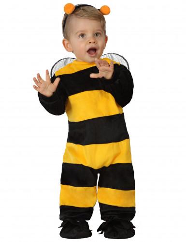 Bijenkostuum voor baby's