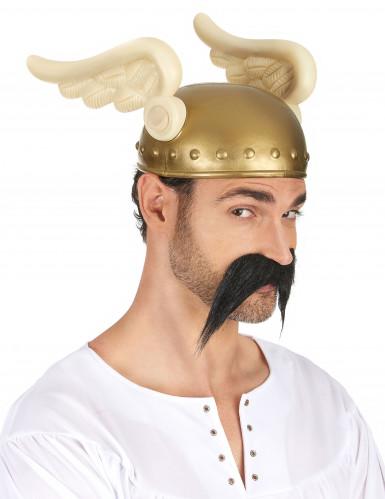 Gallische helm voor mannen -1