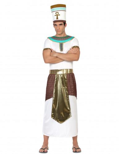 Egyptische farao outfit voor heren