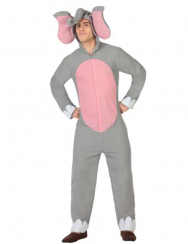 Olifant kostuum voor heren