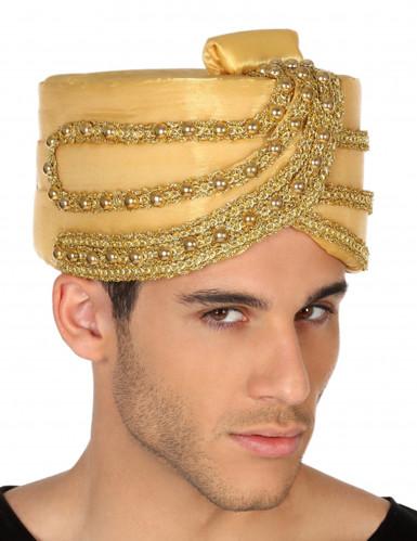 Arabische sultan tulband
