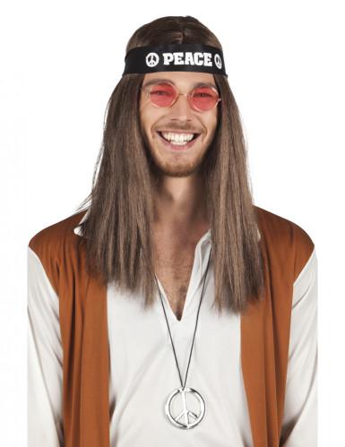 Hippie set voor volwassenen