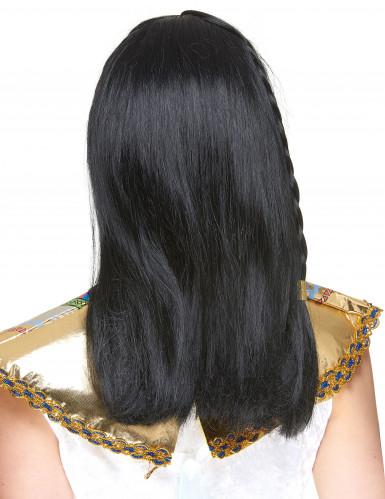 Cleopatra pruik voor vrouwen-1