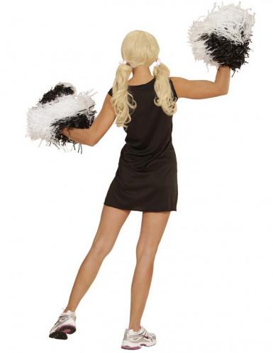 Cheerleader outfit voor vrouwen-1