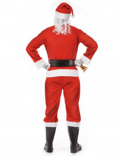 Kerstman kostuum voor volwassenen-2