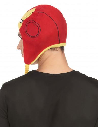 Iron Man™ muts voor volwassenen -1