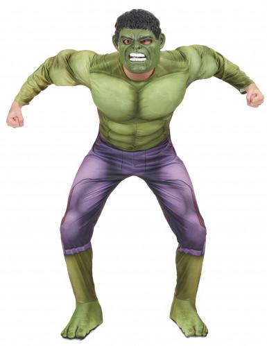 Luxe Hulk™ Movie 2 kostuum voor volwassenen