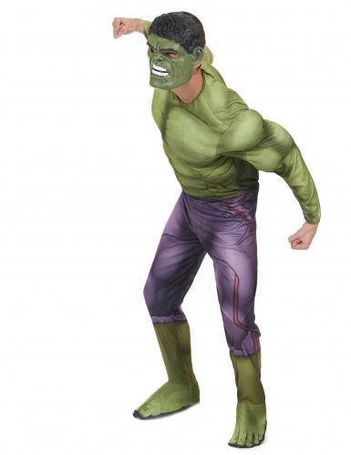 Luxe Hulk™ Movie 2 kostuum voor volwassenen -1