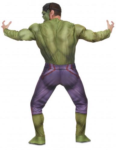 Luxe Hulk™ Movie 2 kostuum voor volwassenen -2