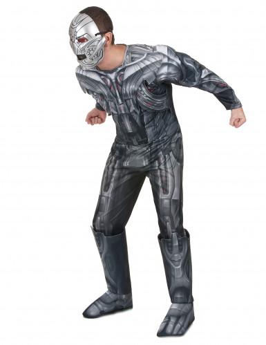 Avengers™ Ultron kostuum voor volwassenen - Deluxe-1