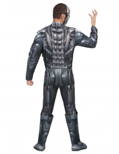 Avengers™ Ultron kostuum voor volwassenen - Deluxe-2