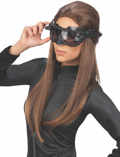 Luxe Catwoman ™ masker-1