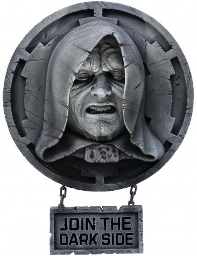 Emperor Palpatine Muur Decoratie Star Wars �