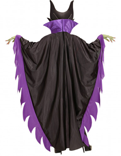 Duivelinnen kostuum voor vrouwen Halloween-1