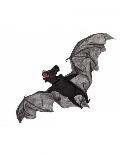 Lichtgevend vleermuis decoratie Halloween