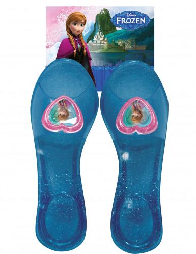 Frozen™ schoentjes van Anna-1