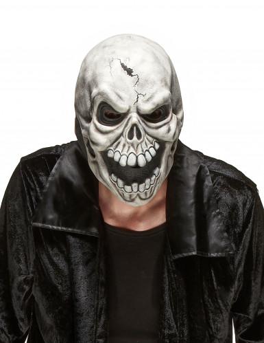 Enge doodskop masker voor volwassenen