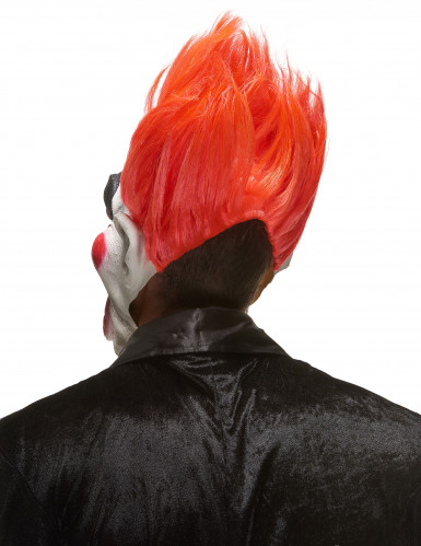 Duivelse clown masker voor volwassenen Halloween-1