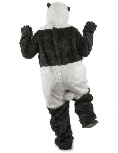 Panda kostuum voor volwassenen-2