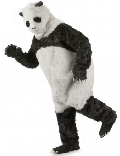 Panda kostuum voor volwassenen-1