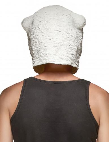 Enge beer masker voor volwassenen-1