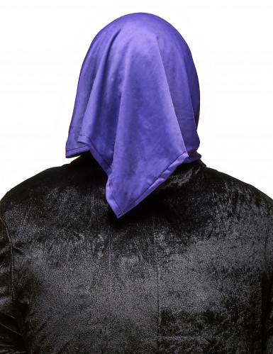 Masker Oude Dame voor volwassenen-1