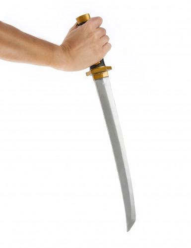 Ninja sabel volwassenen-1