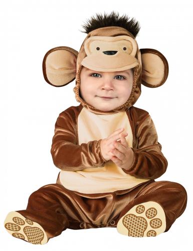 Aap kostuum voor baby's - Klassiek