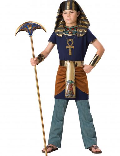 Farao kostuum voor kinderen - Premium