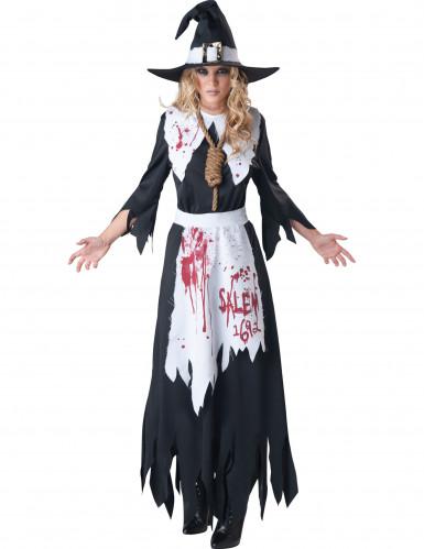Enge Kostuums Halloween.Heksen Kostuum Voor Vrouwen Premium