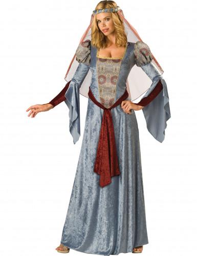 Lady Marian kostuum voor vrouwen