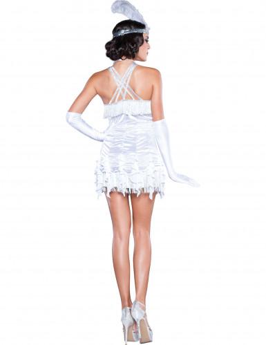 Luxe Charleston 20's kostuum voor vrouwen-1