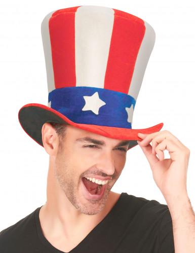 USA hoge hoed voor volwassenen