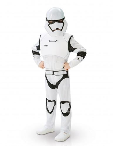 Stormtrooper - Star Wars VII™ kostuum voor kinderen