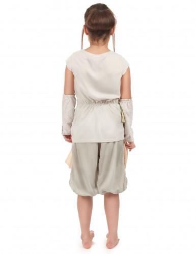 Rey kostuum voor meisjes - Deluxe - Star Wars VII™-1