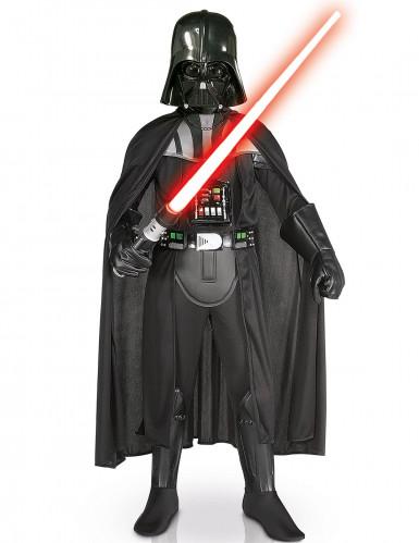 Luxe Darth Vader™ kostuum voor kinderen Star Wars™