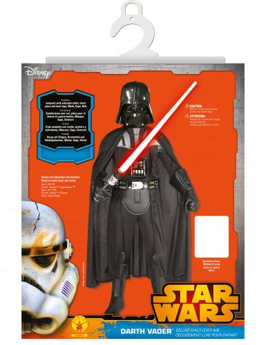 Luxe Darth Vader™ kostuum voor kinderen Star Wars™-1