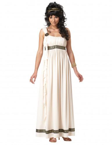 Olympische Godin kostuum voor dames
