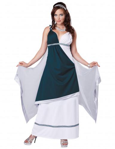 Romeinse prinses kostuum voor vrouwen