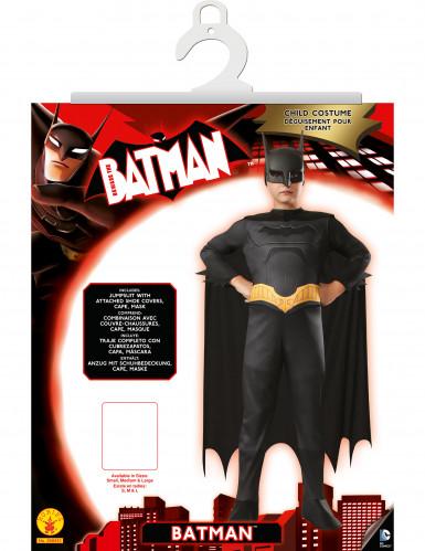 Beware The Batman™ kostuum voor kinderen -1