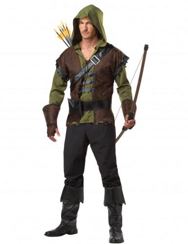 Robin Hood kostuum voor heren