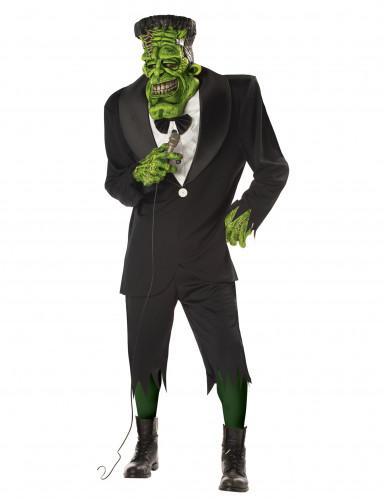 Frankenstein kostuum voor volwassenen
