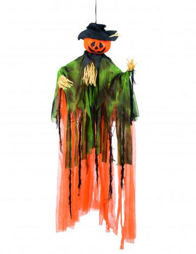 Decoratie Mr Pumpkin (100 cm)