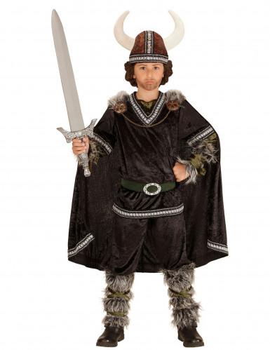 Viking kostuum voor kinderen - Deluxe