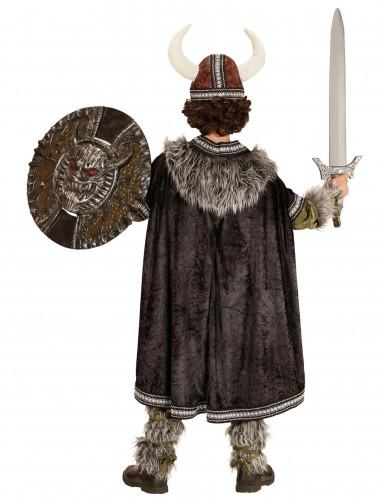 Viking kostuum voor kinderen - Deluxe-1